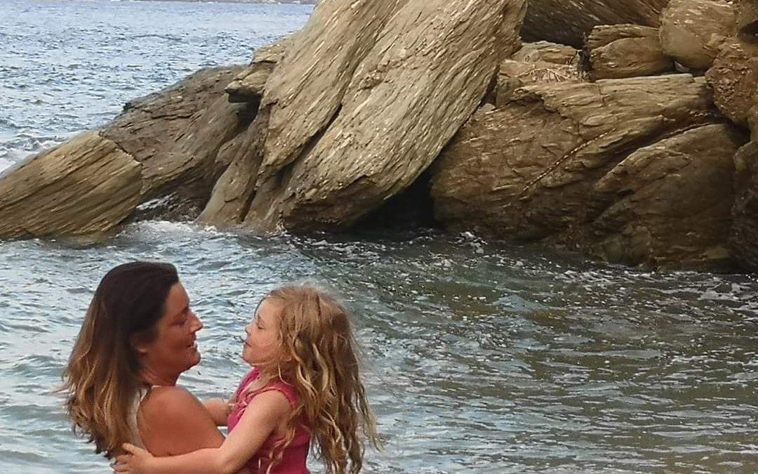 Climbing out of Postnatal Depression